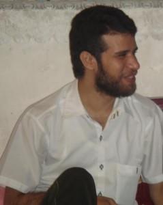 Shabani Hashim