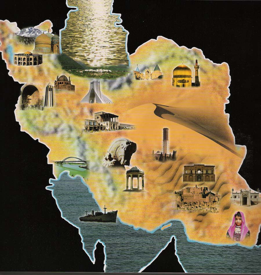 Iran Map3