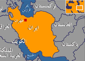 Iran-Map517