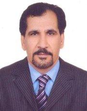 Mansour Mosharaf