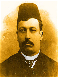 Aqakhan Kermani